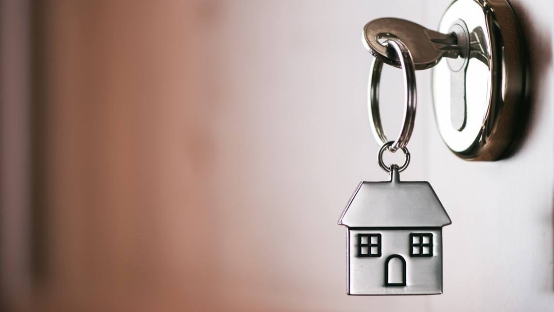 Are you ready to go from renting to buying a home?